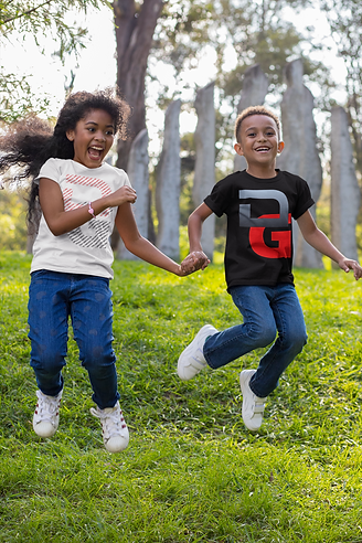 t-shirt-mockup-of-a-boy-and-a-girl-playi