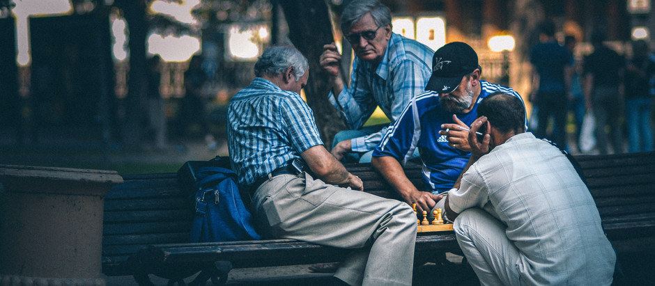 Why you should try staying socially active?