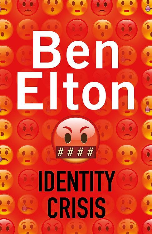Identity Crisis Ben Elton