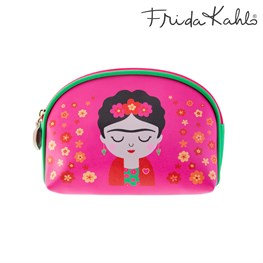 Frida Cosmetic Bag
