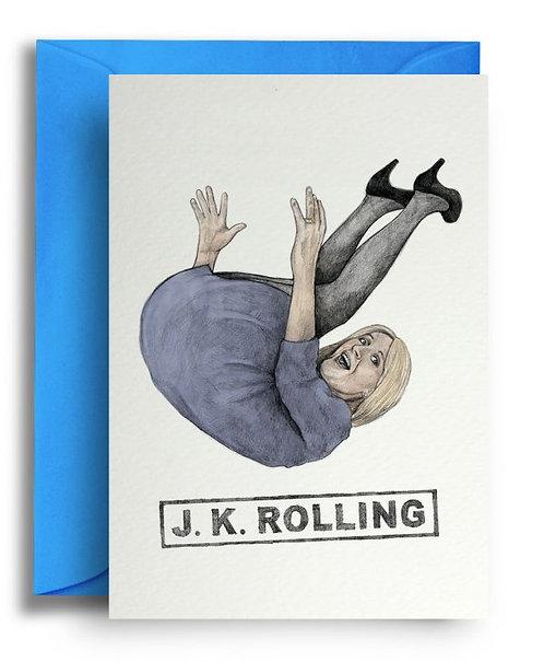 J.K. ROLLING