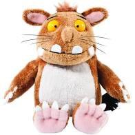 Gruffalo's Child Soft Toy