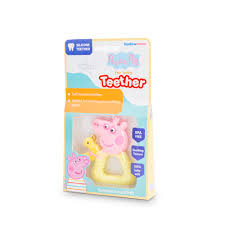 My First Peppa Pig Teether