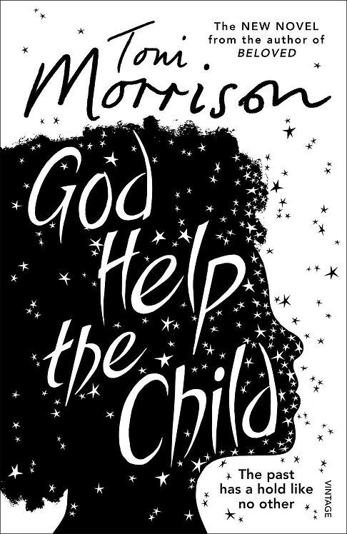 God Help the Child Toni Morrison