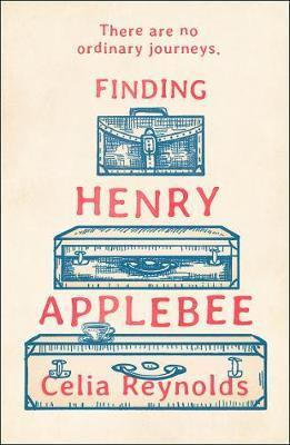 Finding Henry Applebee by Celia Reynolds