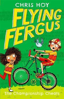 Flying Fergus The Championship Cheats by Chris Hoy