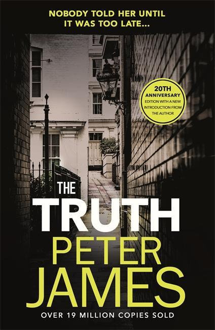 The Truth Peter James