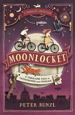 Moonlocket by Peter Bunzl