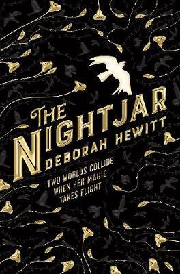 The Nightjar Deborah Hewitt