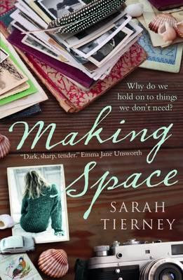 Making Space Sarah Tierney