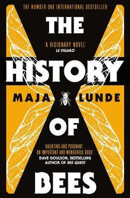 The History of Bees by Maja Lunde
