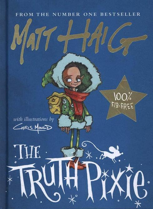 The Truth Pixie Matt Haig