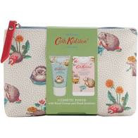 Cath Kidston Gardners Club Cosmetic Pouch