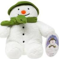 Rainbow Designs The Snowman Beanie Toy