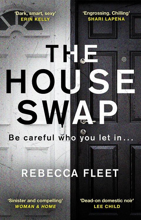 The House Swap Rebecca Fleet