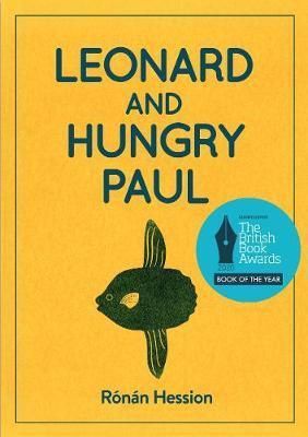 LEONARD AND HUNGRY PAUL Ronan Hession