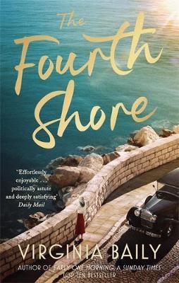 The Fourth Shore Virginia Baily