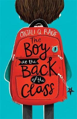 The Boy At the Back of the Class Onjali Q. Rauf