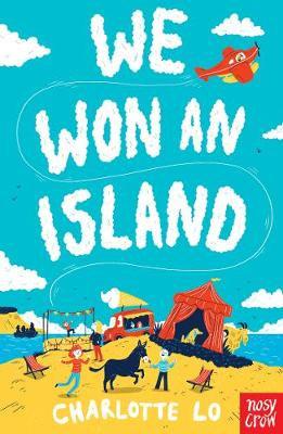 We Won an Island by Charlotte Lo