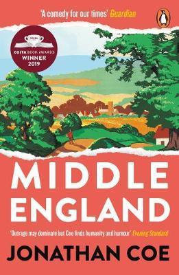 Middle England Jonathan Coe