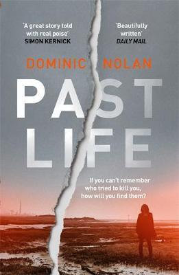 Past Life by Dominic Nolan