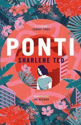 Ponti Sharlene Teo
