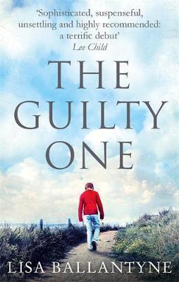 The Guilty One Lisa Ballantyne