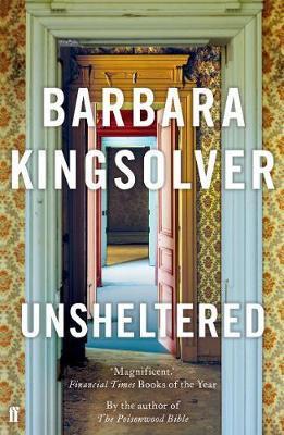 Unsheltered Barbara Kingsolver