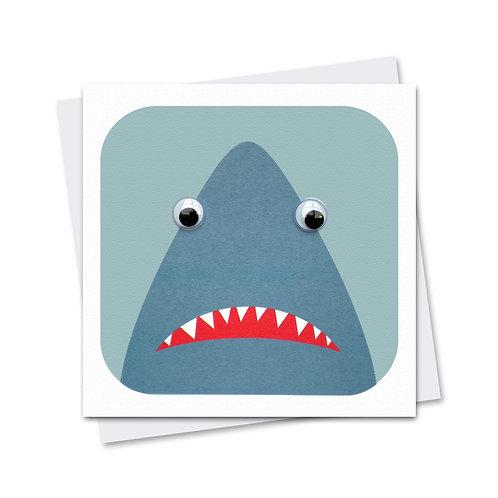 SHERMAN SHARK