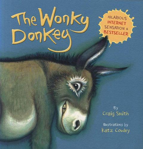 The Wonky Donkey Craig Smith