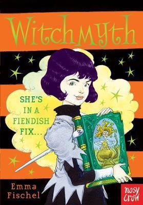 Witchmyth Emma Fischel