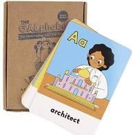 GALphabet Flash Cards