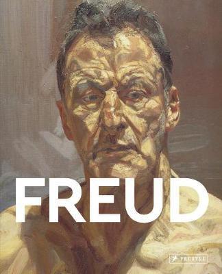 Freud: Masters of Art Brad Finger