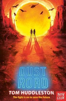 DustRoad Tom Huddleston