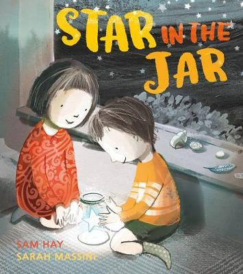 Star in the Jar by Sam Hay