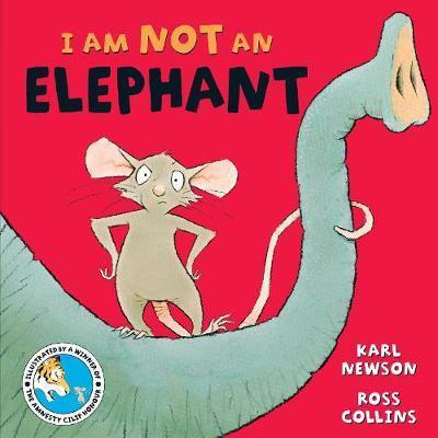 I am not an Elephant Karl Newson