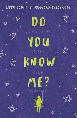 Do You Know Me? by Rebecca Westcott