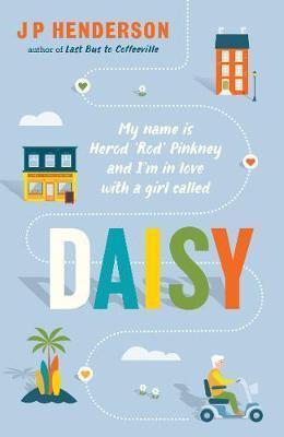 Daisy by J P Henderson
