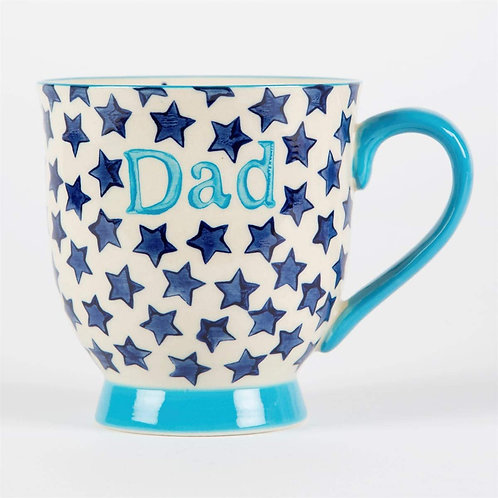 Sass & Belle Boxed Dad Mug