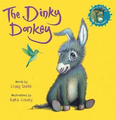 The Dinky Donkey (PB) Craig Smith