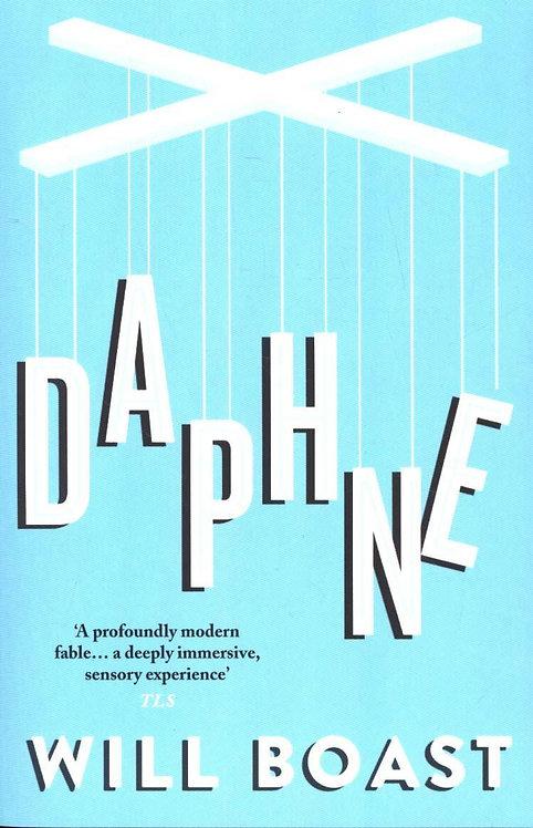 Daphne Will Boast