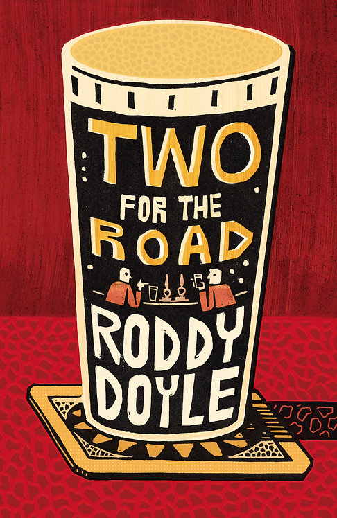 Two for the Road Roddy Doyle