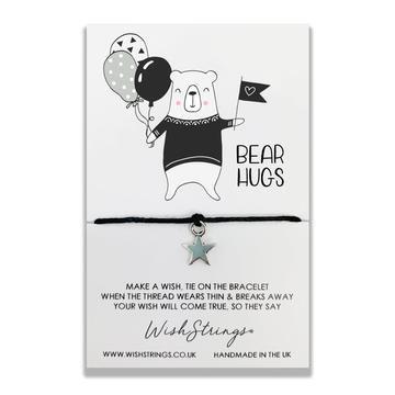 WISH STRINGS - BEAR HUG