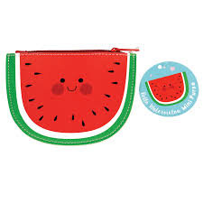 Mini Melon Purse