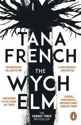 The Wych Elm: The Sunday Times bestseller Tana French