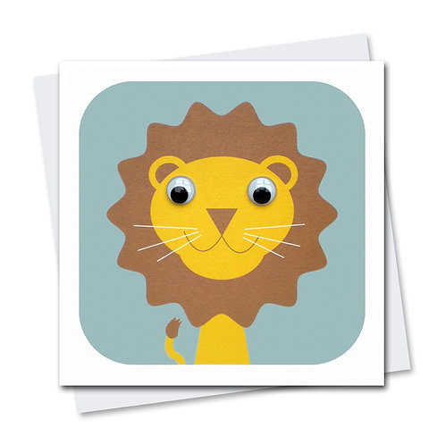 LIVINGSTON LION
