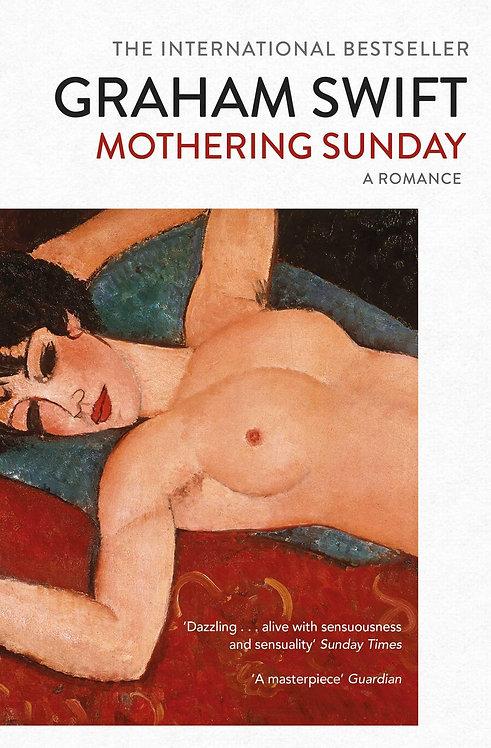 Mothering Sunday Graham Swift