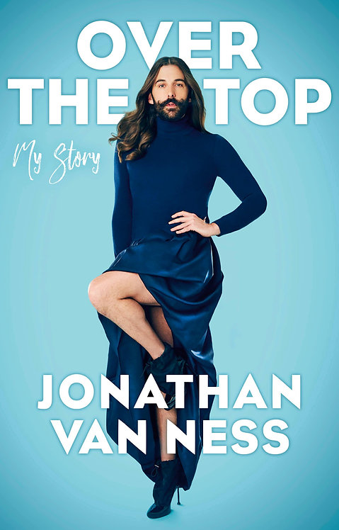 Over the Top Ness by Jonathan Van