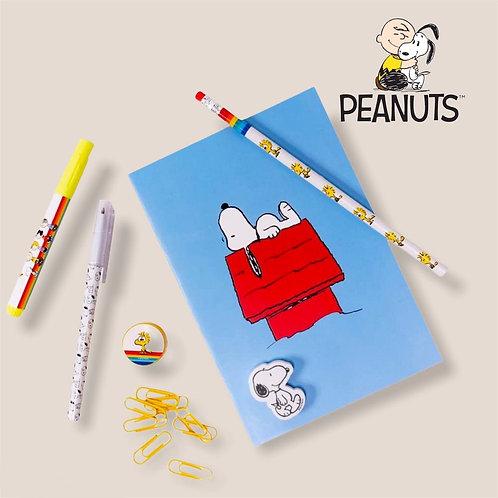 Peanuts Stationery Set