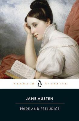 PC Pride & Prejudice by Jane Austen